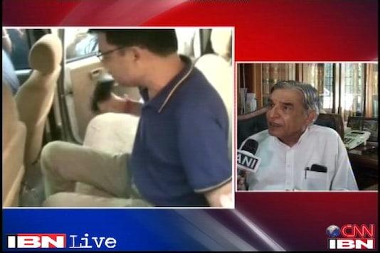 Railway bribery scam: Bansal maintains his innocence