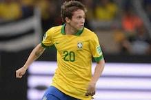 Arsenal target Bernard wants to join Porto, says father