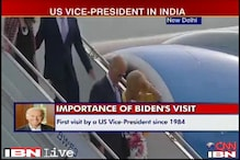 Joe Biden likely to meet PM today, to discuss nuclear issues, trade