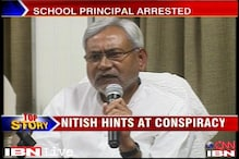 Nitish breaks silence, claims poisoning could not have been an accident
