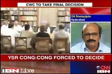Telangana: YSR Cong claims the decision has been taken under pressure