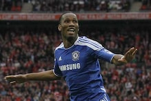 Jose Mourinho wants Drogba back at Chelsea
