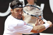 Fabio Fognini beats Federico Delbonis to win Hamburg final