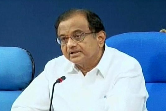 Gujarat model of development is an exaggeration, says P Chidambaram