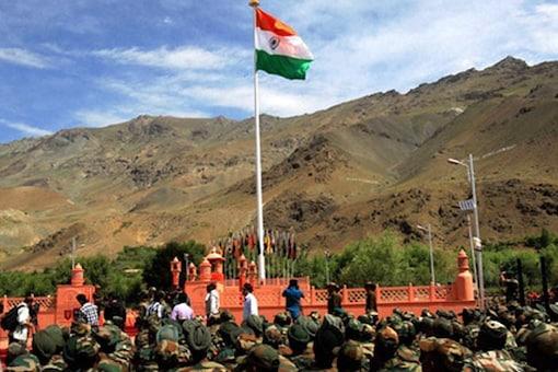 Kargil Diwas: Remembering the martyrs