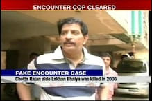 Mumbai policeman acquitted in Lakhan Bhaiya fake encounter case