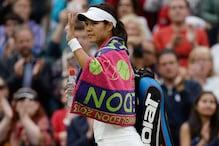 Have achieved my target at Wimbledon: Li Na