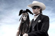 'The Lone Ranger' review: A plot that never stops unfolding