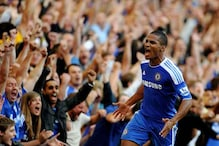 Florent Malouda signs for Turkish club Trabzonspor