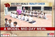 Mid day meal: Gujarat government school students gets nutritious food with a local flavour