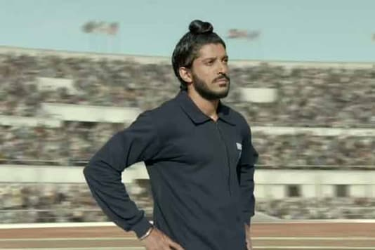 Have learnt the power of forgiveness from Milkha Singh: Farhan