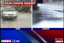 Heavy rains in Mumbai, BMC asks people to step out only if necessary