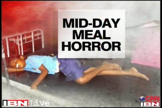 NDMC mid day meal samples fail calorie, protein tests again