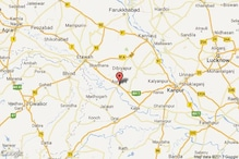 One person shot at in front of SP's house in Auraiya