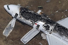 San Francisco: Two killed in plane crash; three Indians among 305 lucky survivors