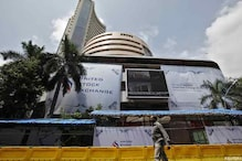 Sensex breaches 20K mark after 6wks;up 76pts led by TCS, Airtel