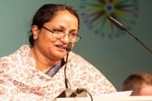 PMO clears Sujata Singh's name for the post of Foreign Secretary