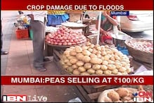 Floods push up vegetable prices in Delhi, Mumbai