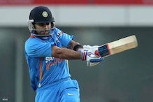 3rd ODI: Amit Mishra and Virat Kohli clinch series for India