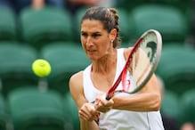 Razzano stuns Kuznetsova in round one at California