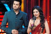 Six celebs to enter 'Jhalak Dikhlaa Jaa'