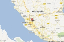 33 feared to be dead in road mishap in Malaysia