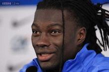 Newcastle agree fee for Lyon striker Bafetimbi Gomis