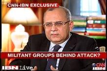 Salman Bashir blames India for not informing Pak about LoC killings