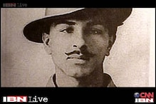 RS members voice concern over Bhagat Singh not shown as martyr in govt records