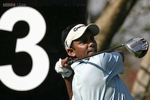 SSP Chowrasia cards 71 in first round at Gleneagles