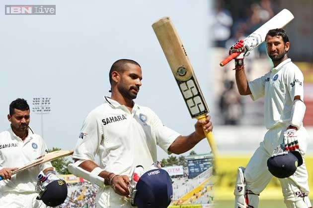 Two years since Test dethroning, India on the right path