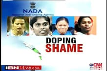 India has second highest dope cheats in the world
