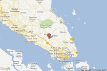 Ethnic Indian shot dead at Johor in Malaysia