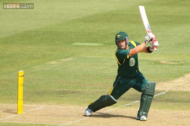Finch century in vain as South Africa A beat Australia A