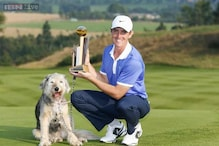 Tommy Fleetwood earns first European title after playoff drama