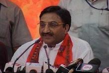 Former CM Nishank demands imposition of President's rule in Uttarakhand