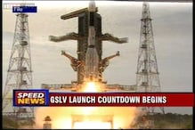 29-hour countdown begins for GSLV-D5 launch