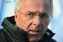 Goal-line technology a must in future: Sven-Goran Eriksson