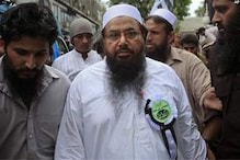 Hafiz Saeed may be planning an attack in Delhi, city on alert: sources