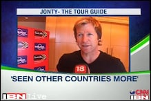 India a very good ODI team: Jonty Rhodes