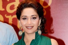 My husband is a good dancer though not trained: Madhuri Dixit