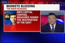 Reasons behind the downfall of the markets
