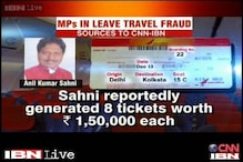 Nine Rajya Sabha MPs involved in inflated travel bills scam: Sources