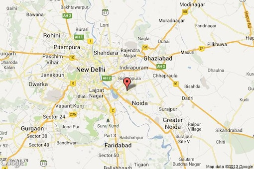 Noida may get a makeover soon to attract more investment
