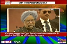 PM lists UPA's achievements of 9 yrs, fails to lay the future roadmap