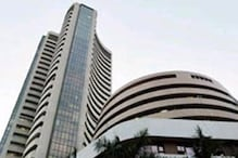 RBI's rupee rescue lifts Sensex by over 400 points