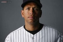 Alex Rodriguez, others suspended by MLB for doping
