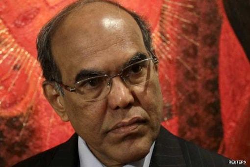 Chidambaram will one day say 'Thank God RBI exists': Subbarao