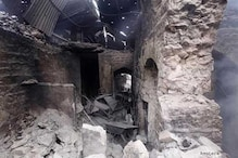 Syria's cultural heritage being looted, destroyed: UNESCO