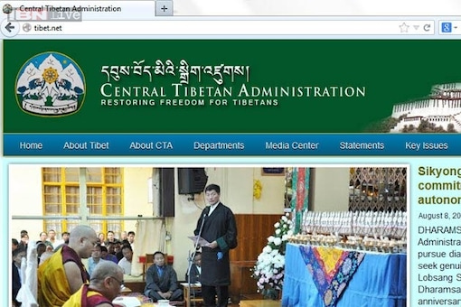 Dalai Lama's website hacked, infects visitors' computers with viruses